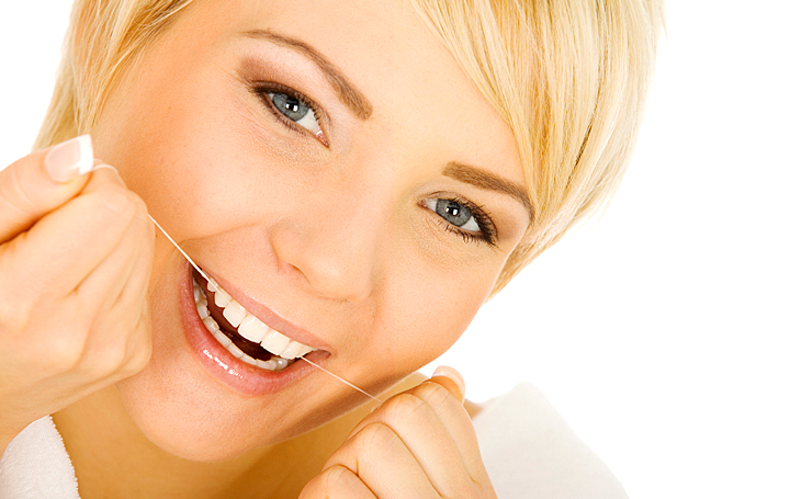 Oral-Hygiene